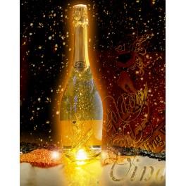 Sparkling Golden Soul 24 k